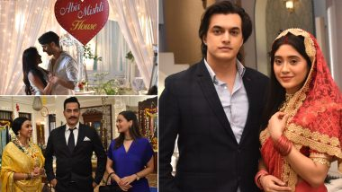 Yeh Rishtey Hain Pyaar Ke and Anupamaa Undergo Timeslot Changes, Yeh Rishta Kya Kehlata Hai Remains Unchanged (Deets Inside)